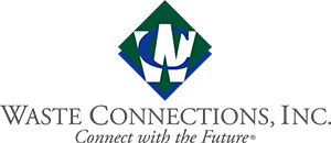 Waste Connection logo